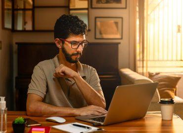 Quais são os segmentos que mais oferecem cursos online durante a quarentena