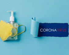 8 produtos essenciais para o combate ao coronavírus