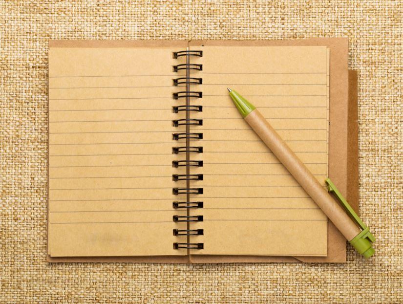 Como escolher materiais de escritório sustentáveis